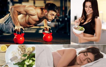 a férfiak egészsége zsírégetést okoz