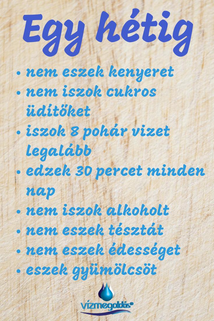 minden természetes fogyás tisztít)