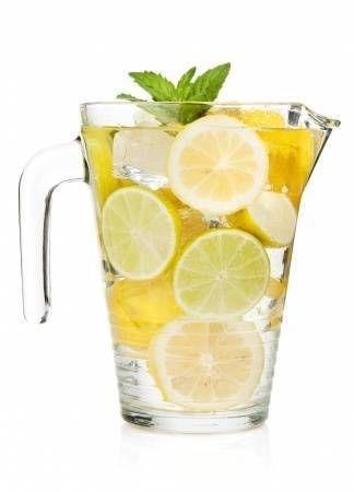 zsírégető ital diy