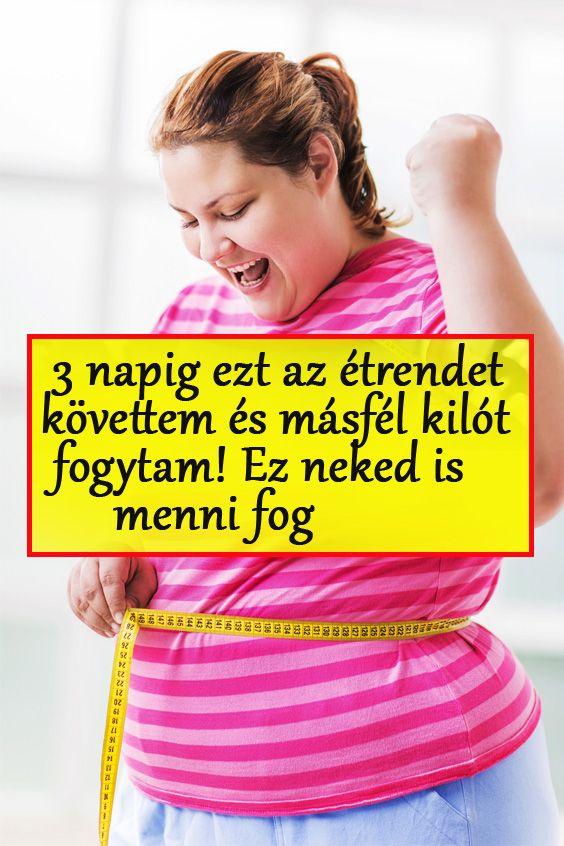 zsírégetők fognak fogyni
