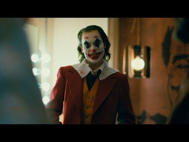 Joaquin Phoenix rengeteget fogyott Joker szerepéért | hu