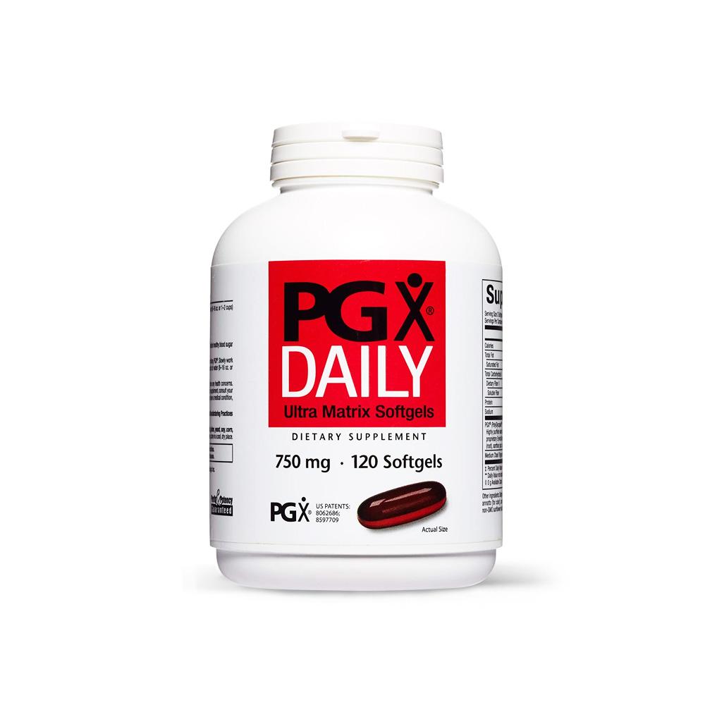 A PGX egészségügyi előnyei