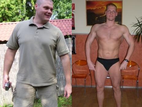 idősebb férfiak súlycsökkenése szupernóva zsírégető