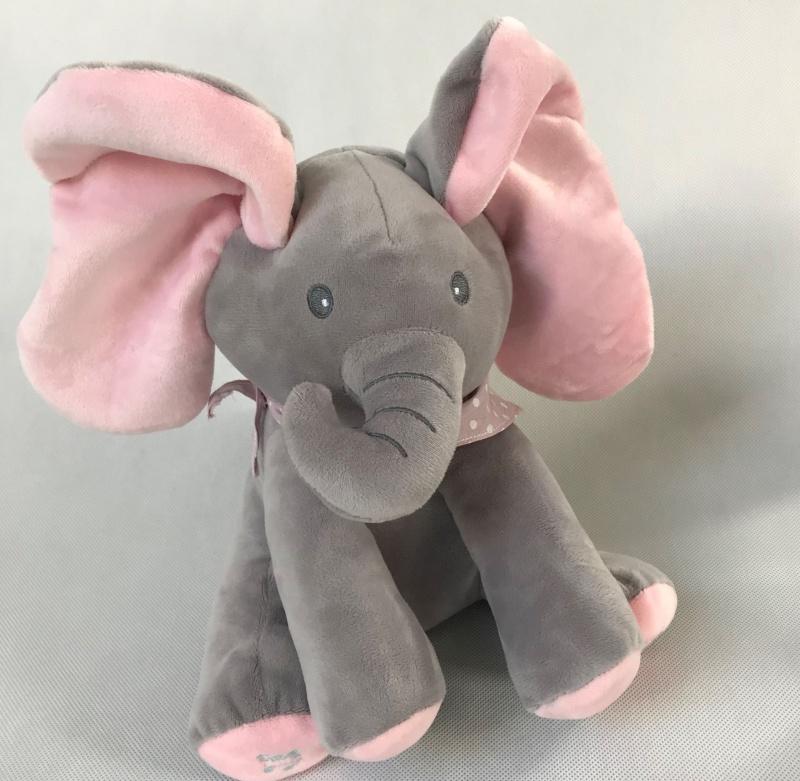 Fogyókúrára fogott cirkuszi elefántok
