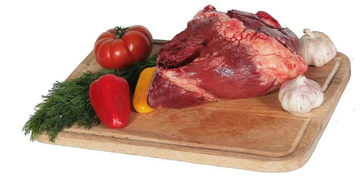 Marha az állati hús? És borjúhús?