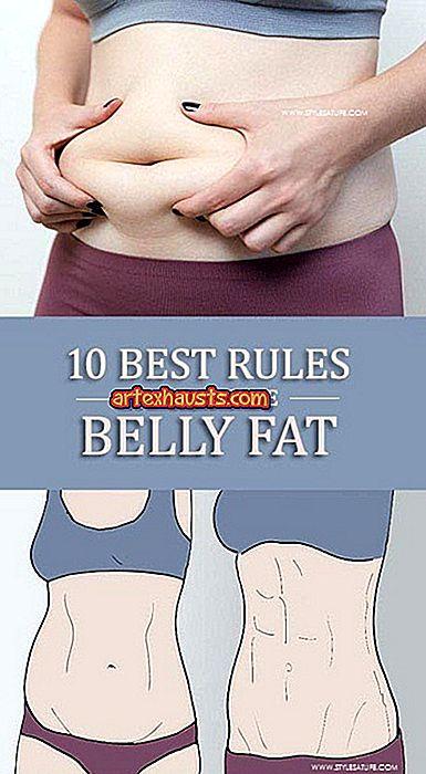 hogyan lehet elveszíteni a zsírszövetet