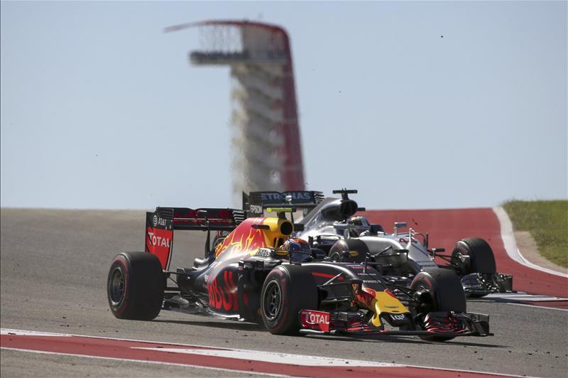 F1: Verseny közben ájulhatnak el a pilóták?