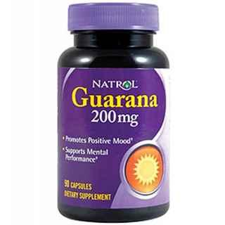 A fogyás beindítása guarana segítségével