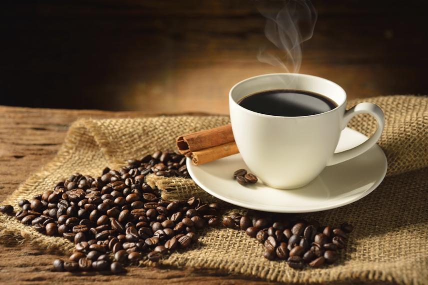 fogyni koffein nélkül duzzadt nyirokmirigyek és fogyás