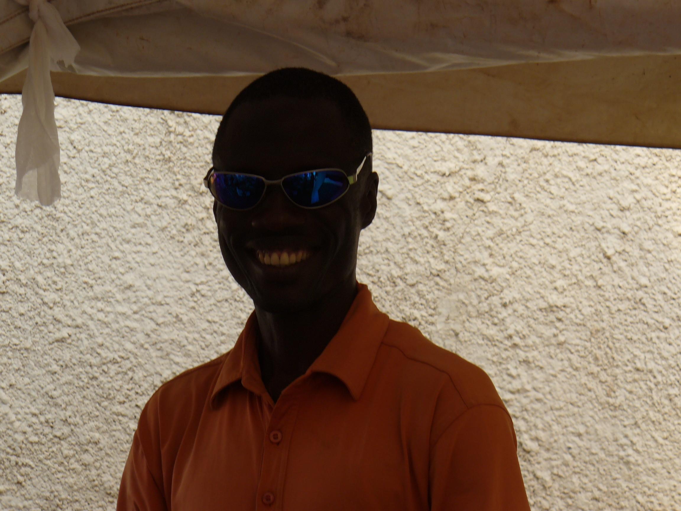 fogyni Ugandában fogyás kiegészítők