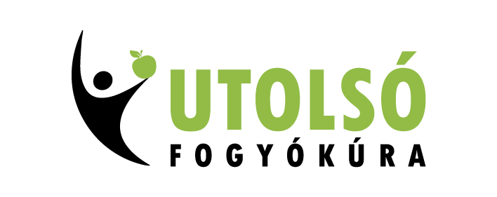fogyás logó