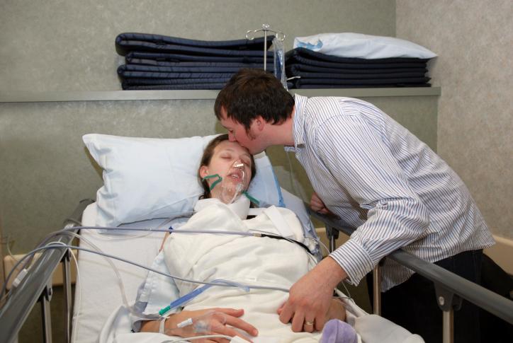 fogyás és betegek biztonságos fogyás egy hónap alatt