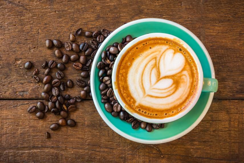éget a kávé zsírsejteket? éget zsírt jelentős