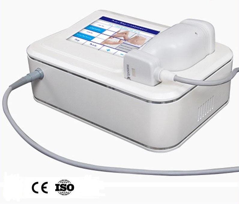 Liposonic One Hordozható Liposonic technológiás Zsírbontó Gép