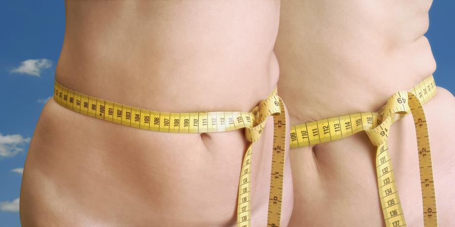 8 banális ok, amiért képtelen vagy hasból fogyni, kapcsold be tested zsírfaló funkcióját