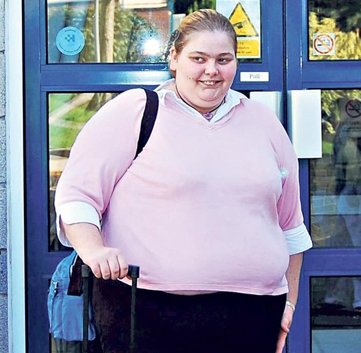 kövér lány fogyás rosszul akarok lefogyni