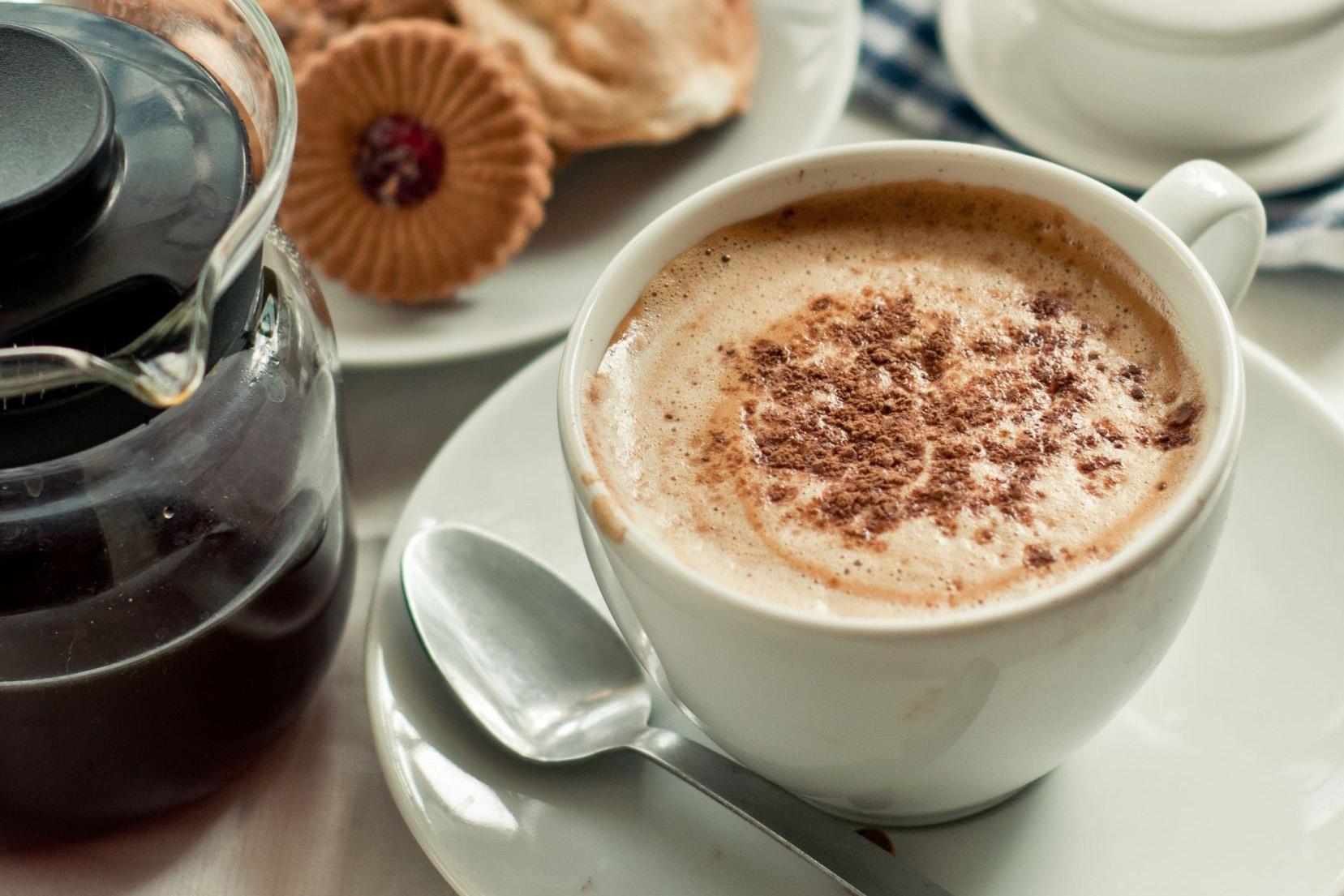 lehet a kávé fogyni? 3 hétig nincs veszteség