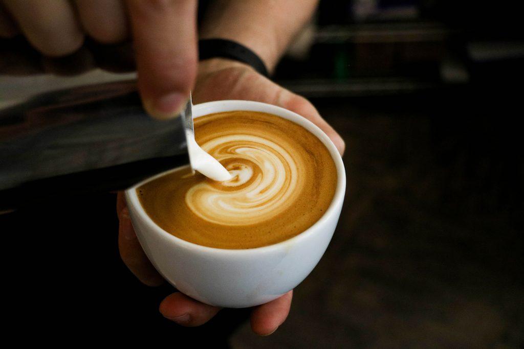 lehet a kávé fogyni? hogyan lehet lefogyni a vitaminix segítségével