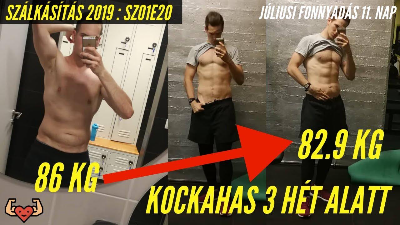 -3 kg 1 hét alatt: Lerobbantja rólad zsírt a kefír-diéta | Kefir, Food, Dieta