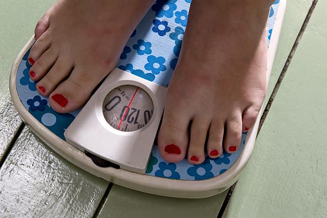 Már 33 kilót fogyott Király Linda
