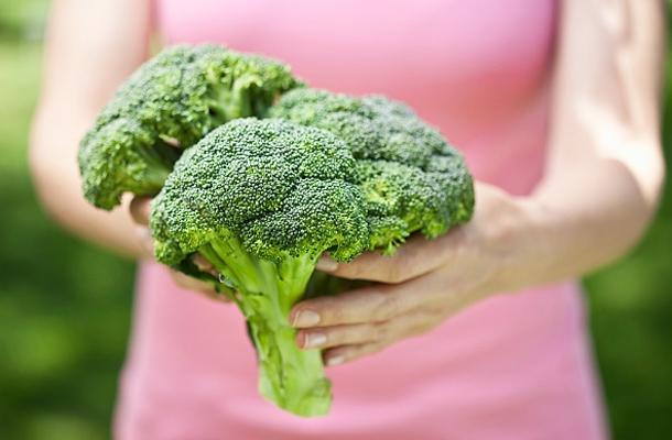 a brokkoli lefogy