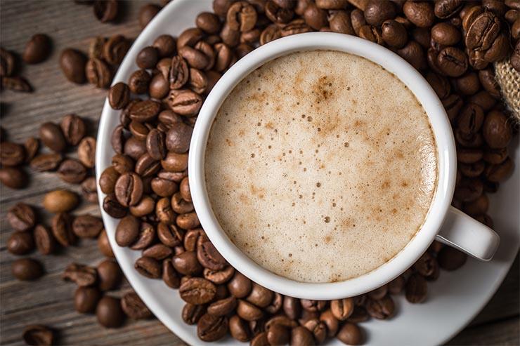 fog a kávé nekem fogyni