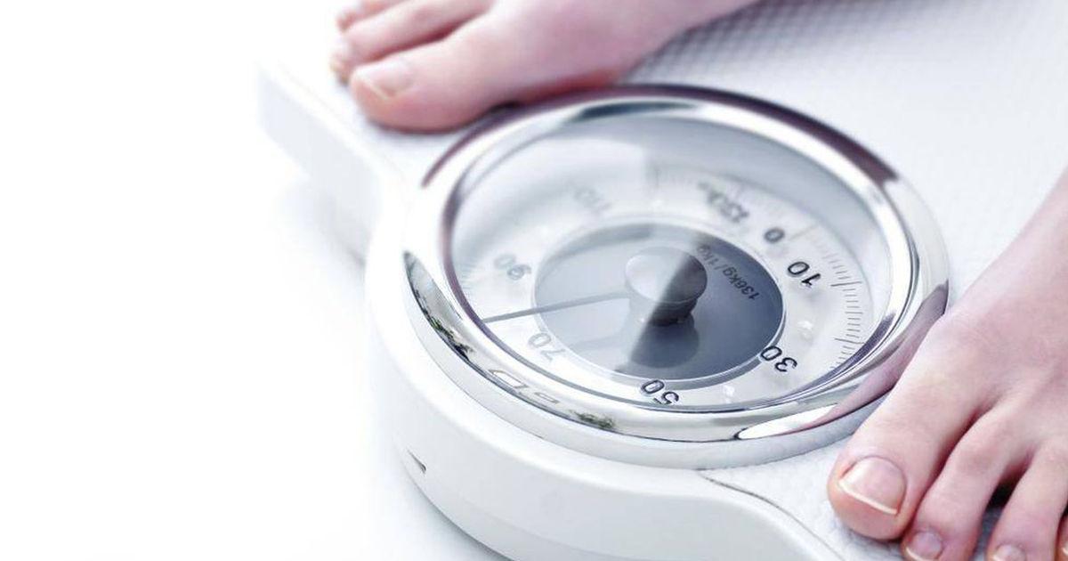 mennyi súly veszít 8 hét alatt
