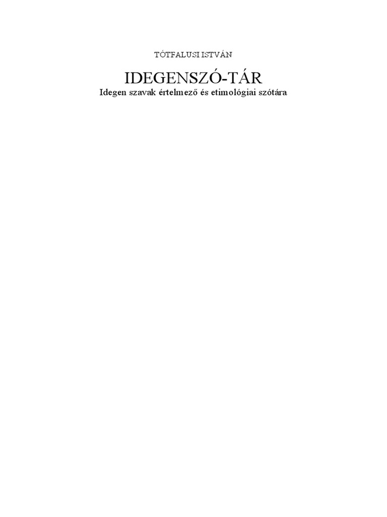 Jelentéselmélet   Digitális Tankönyvtár