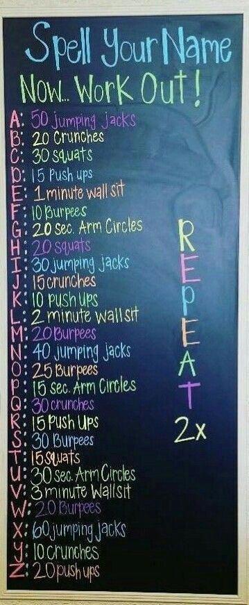 zsírégetés napi rutin