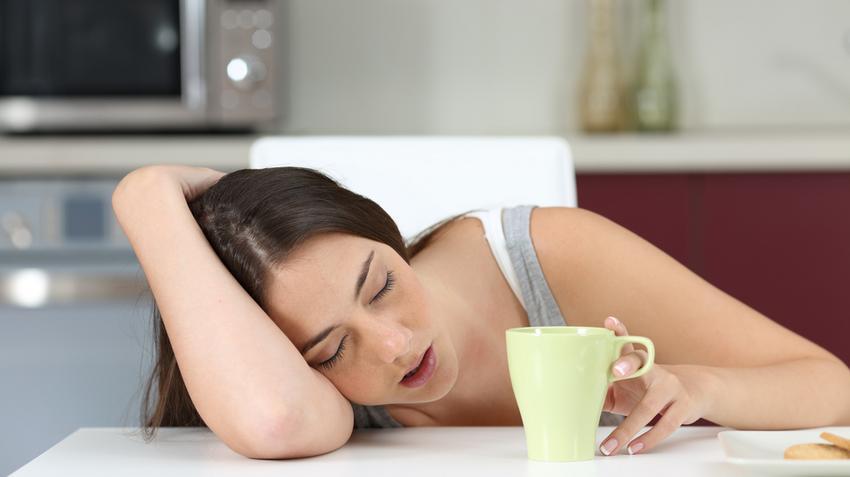 Pszichiátriai betegségek: Kimerültség | TermészetGyógyász Magazin