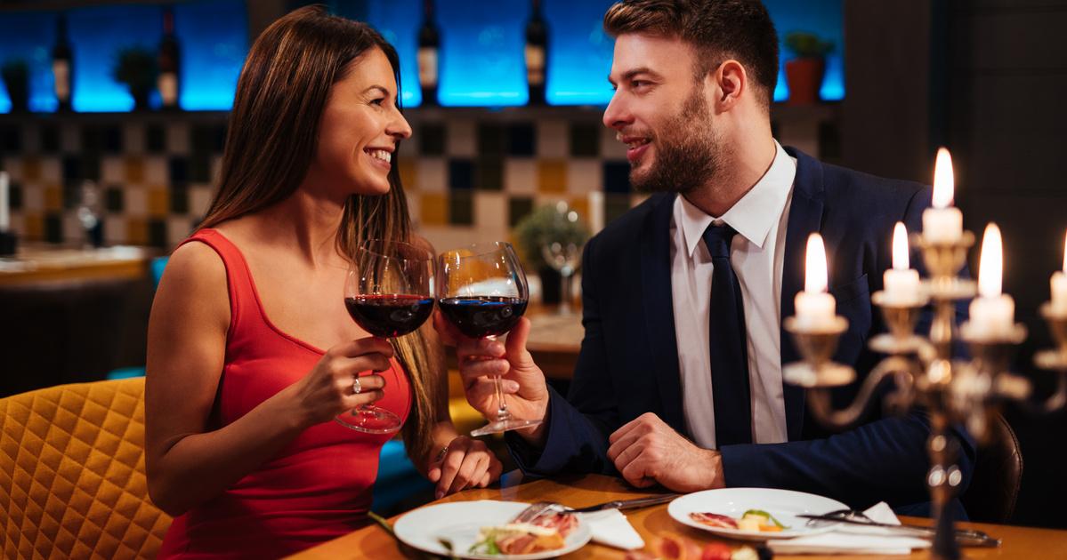 Mit viseljünk az első randin? Segít a tudomány! | Marie Claire