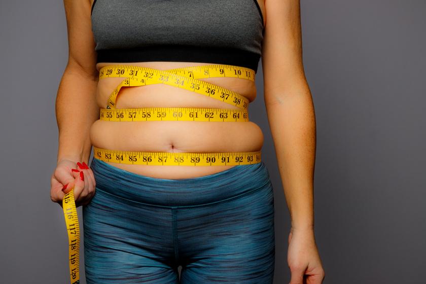 fogyás súlyok nélkül éget a testzsír 4 hét alatt
