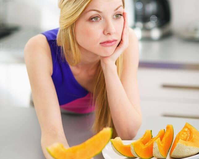 milyen gyakran enni a fogyás érdekében