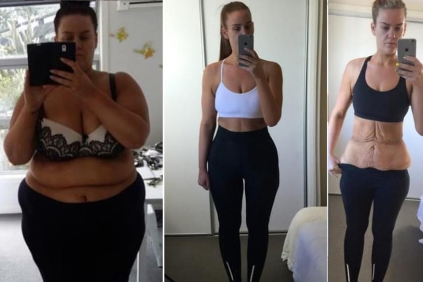 Fogyókúra mérleg nélkül – Másképp is ellenőrizheti az eredményt! | Diéta és Fitnesz
