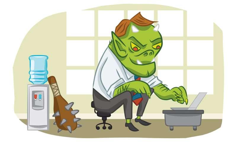 Troll pszichológia – miért olyan gonoszak az emberek az interneten? | Well&fit