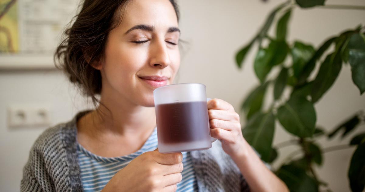 fogyni koffein nélkül