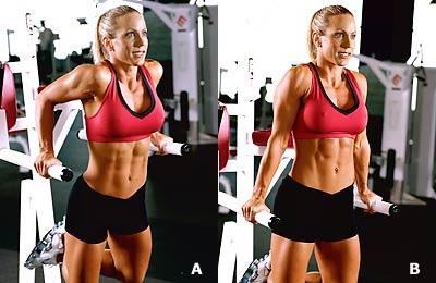 8 hetes Fitness Junkie Zsírégető kihívás - Fitness Junkie