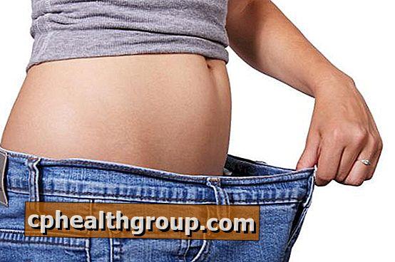 hogyan lehet elveszíteni a zsírt a törzsről