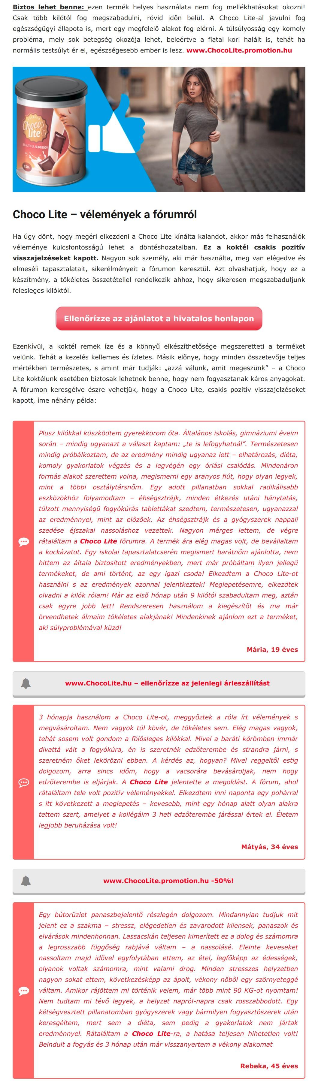 informális levél arról, hogyan lehet lefogyni